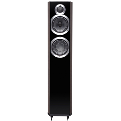 Wharfedale Diamond 10.6 Walnuss