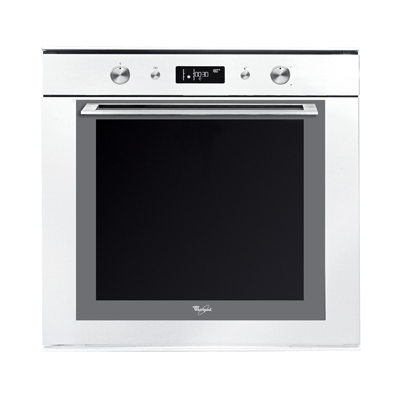 Whirlpool AKZM 756 WH