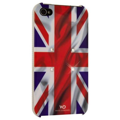 White Diamonds Flag UK (WDIP4UJ)