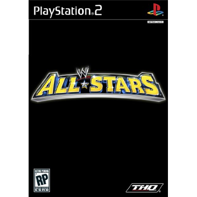 WWE All-Stars, PS2