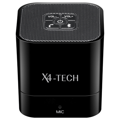 X4-TECH BoomStar BT NFC X