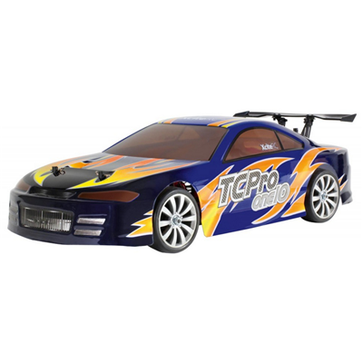 XciteRC Touring car TC one 10 Pro