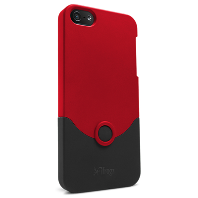 Zagg Luxe Original (IP5LO-RED)