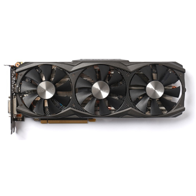 Zotac GeForce GTX 970 NVIDIA GeForce GTX 970 4GB