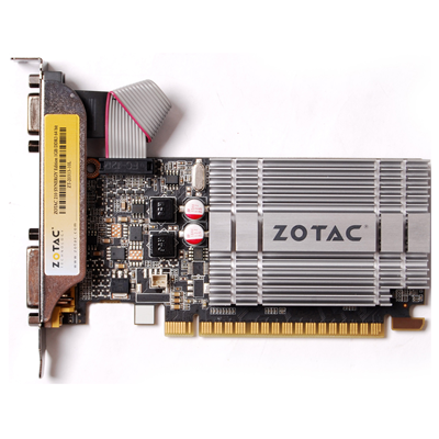 Zotac ZT-20313-10L NVIDIA GeForce 210 1GB