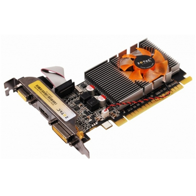 Zotac ZT-60601-10L NVIDIA GeForce GT 610 2GB