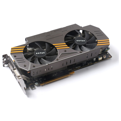 Zotac ZT-90202-10P NVIDIA GeForce GTX 980 4GB