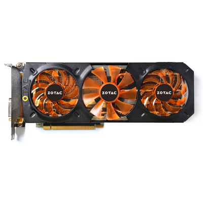 Zotac ZT-90206-10P NVIDIA GeForce GTX 980 4GB