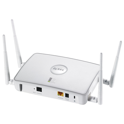 ZyXEL Dual-Radio Access Point
